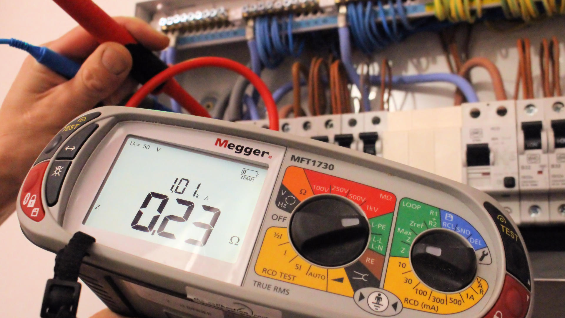 Rewire Exeters Electrician